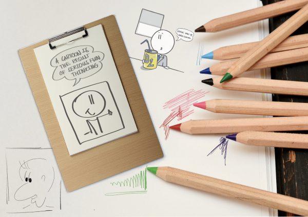 Cartoon Tekenen Workshop