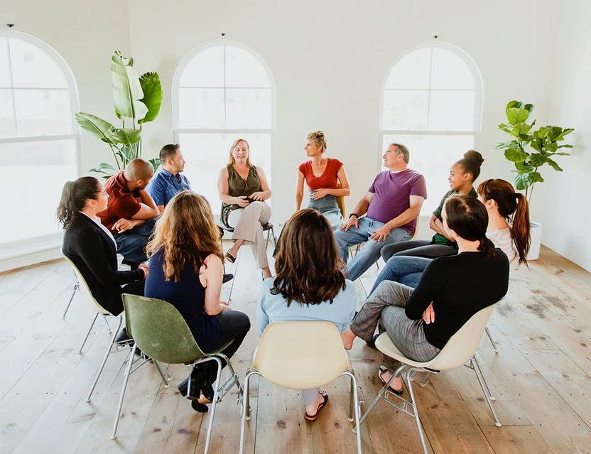 Leuke Communicatie Workshop