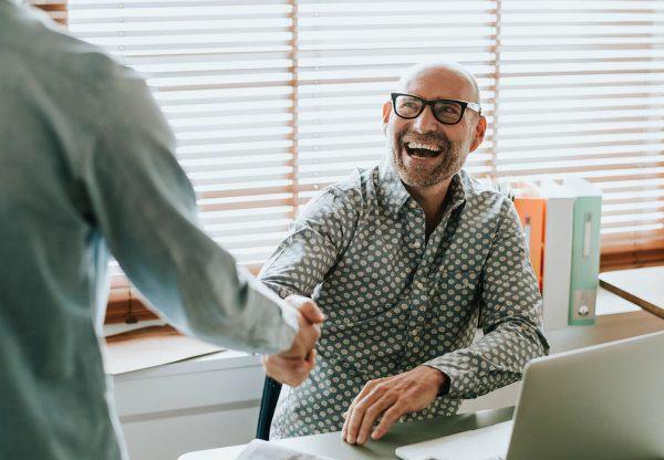 CompanyTraining Positief
