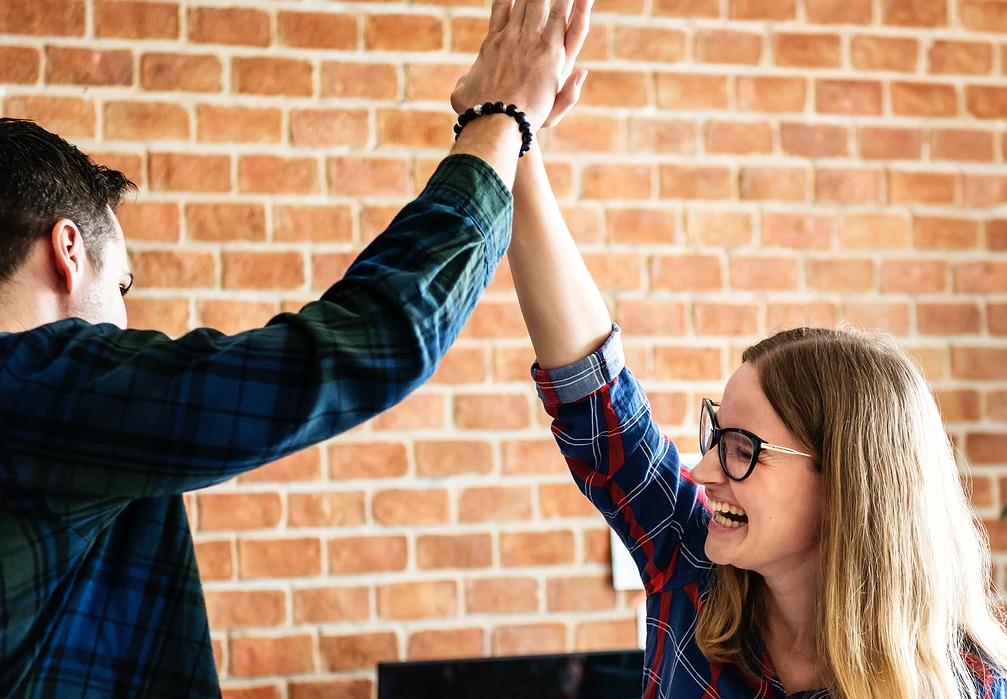 Flirten op de werkvloer workshop