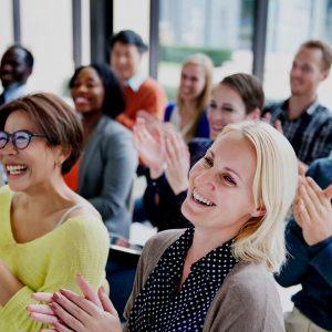 Energizer Conferentie Groep Workshops