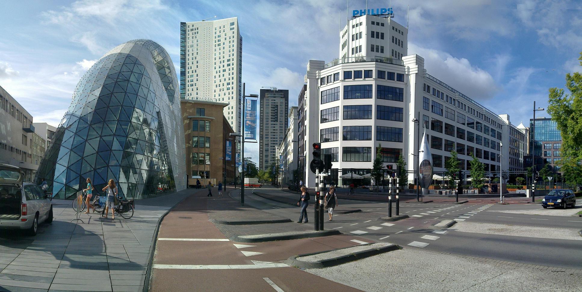 Leuke workshop Eindhoven