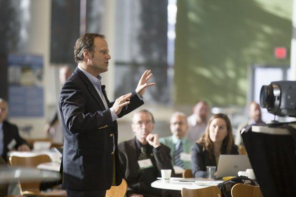 Presentatie Training maar dan Anders Workshop Powerpoint