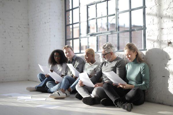 Weerwolven bedrijfsuitjes Teamevent