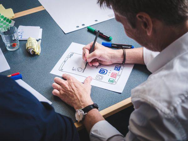 Zakelijk Tekenen Workshop - LeukeWorkshop.nl